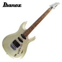 Gitar Elektrik Ibanez Silver BONUS Tas Softcase Electric Guitar SA-160