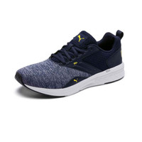 Puma NRGY Comet Mens Running Shoes-Navy