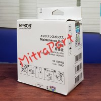 Maintenance Box Epson T04D1 L4160 L6160 L6170 L6190