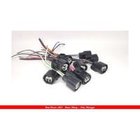 Soket Sensor Oli EOT Honda Supra X 125 Revo Beat Spacy Scoopy Blade FI