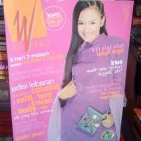 BUKU ORIGINAL - MAJALAH KAWANKU NO.19, 3-9 NOVEMBER 2003