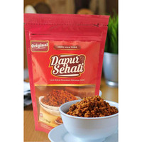 Abon Ikan Tuna Original/Hot