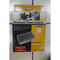 Adaptor Laptop Universal/ Charger Laptop MULTI