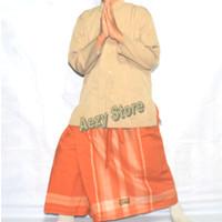 Celana Sarung Anak Wadimor Bin Affan