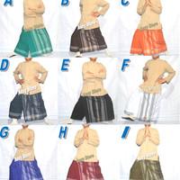 Celana Sarung anak Balita Wadimor Bin Affan