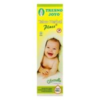 Minyak Telon Tresno Joyo Plus Citronella 100ml