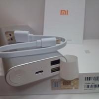 Xiaomi Mi Power Bank 16000 mAh Powerbank xiaomi 16000 mah