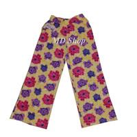 Celana Kulot Anak Motif Size XXXL