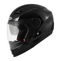 Zeus ZS611C - Black Z611C Helm Modular