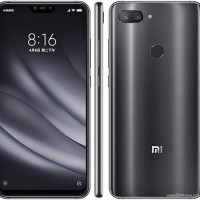 XIAOMI MI 8 LITE 4 GB INTERNAL 64 GB GLOBAL VERSION BNIB