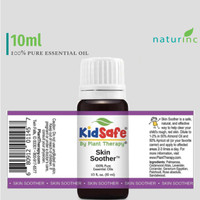 Kids Essential Oil Skin Soother Kidsafe Plant Therapy Anak Cedarwood