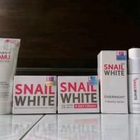 Snail White Paket Kosmetik