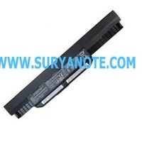 TERMURAH!! Baterai Laptop ASUS K43, K53, X53, X54, A32-K43 ( 2 pilihan