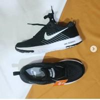 "Nike Zoom Black White"""