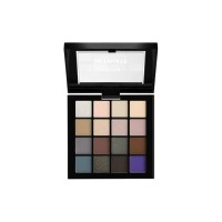 NYX Professional MakeUp Ultimate Shadow Set & Palette MakeUP