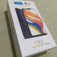 HP ViVo Y 83 ram 4GB, internal 32 GB