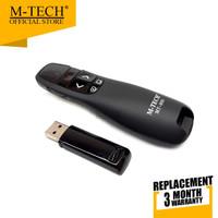 M-Tech Original Laser Pointer Wireless Presenter MT-800