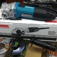 TERBARU Mesin Gerinda Tangan Makita GA 4030 GA4030 alat