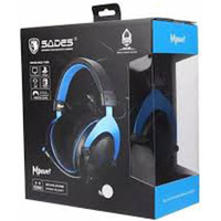 Headset SADES gaming