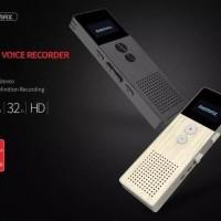 Remax Perekam Suara Digital Meeting Voice Recorder Rp-1 Best Quality