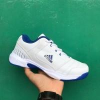 Sepatu Adidas Tennis Import / Sepatu Olahraga Pria