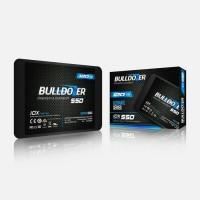 SSD 120GB BULLDOZER.BERGARANSI