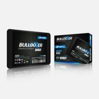 SSD 240GB BULLDOZER. ERGARANSI