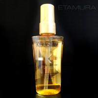 ELIXIR ULTIME GOLD OLEO COMPLEXE KERASTASE 50 serum semua jenis rambut