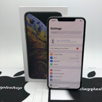 iphone xs 64gb silver second fullset mulus ex inter
