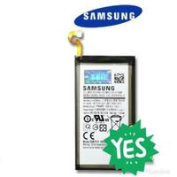 S9 batre Baterai Samsung Galaxy S9 S9 Flat G960 EB-BG960ABE ORIGINAL