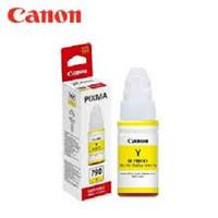 Refill Tinta Canon Yellow Original