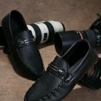 Sepatu Pansus Kulit