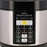 pilihan murah rice cooker philips / presto electric pressure cooker