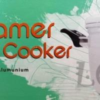PILIHAN MURAH MASPION STEAMER RICE COOKER 30CM (00182.00007) (+BB5)