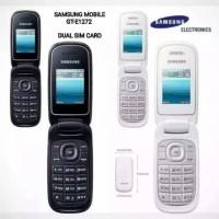 Handphone Jadul Murah - Samsung GT E 1272 DUAL SIM GSM