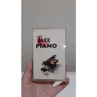 Kaset Jazz (The Jazz Piano by Various Artist)