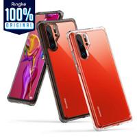 Case Huawei P30 Pro Ringke FUSION Original Anti Crack Casing