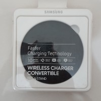 Wireless Charger Fast Charging Samsung S8, S9, S10 EP PG950