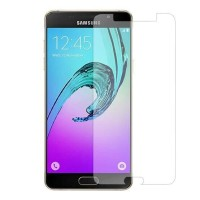 Tempered Glass Samsung Galaxy A5 2016 A510 A510F (Non Full) Anti Gores