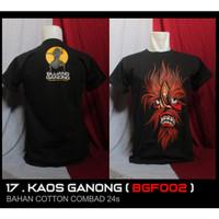 KAOS REOG KUALITAS PREMIUM KODE BGF002