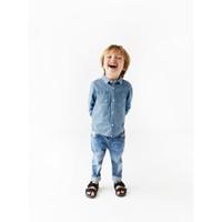 Baju + Jeans Zara Kids Baby Boy Basic Clothes