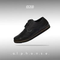 ALPHONSE LONGWING BLACK DERBY