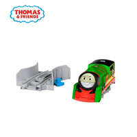 Thomas & Friends TrackMaster Motorized Speed Engine (Turbo Percy Pack)