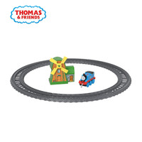 Thomas and Friends TrackMaster Thomas and the Windmill - Mainan Kereta