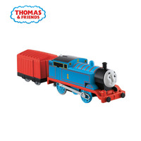 Thomas & Friends TrackMaster Motorized Engine (Thomas) - Mainan Kereta