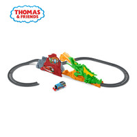 Thomas and Friends TrackMaster Dragon Escape Set - Mainan Trek Kereta
