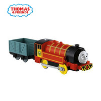 Thomas and Friends TrackMaster Motorized Engine (Victor)-Mainan Kereta