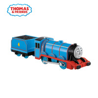 Thomas & Friends TrackMaster Motorized Engine (Gordon) - Mainan Kereta