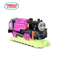 Thomas & Friends TrackMaster Motorized Hyper Glow (Ashima)-Mainan Anak