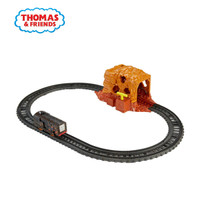 Thomas and Friends TrackMaster Tunnel Blast Set - Mainan Kereta Anak